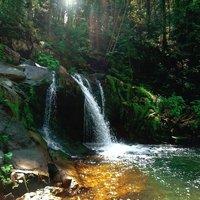ТОП-5 водопадов Украины, которые стоит увидеть